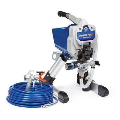 Graco ProX17 Professional Sprayer Review