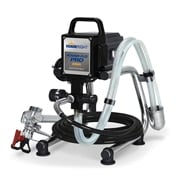 HomeRight-C800879-Power-Flo-Pro-2800-Airless-Paint-Sprayers-with-Hose-and-Gun
