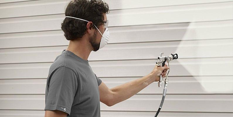 paint spray tips