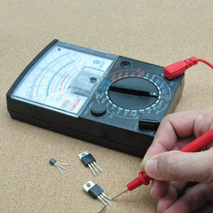measuring-current