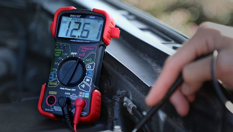 Innova 3320 Multimeter