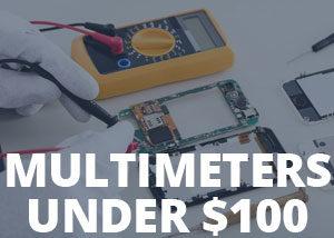 multimeters-under-$100