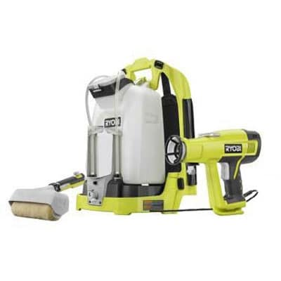 Why You Should Not Buy The Ryobi Paint Sprayers Tool Nerds