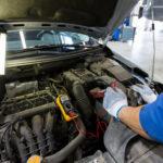 Multimeter_Car_Battery_Test