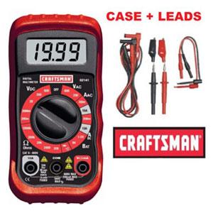 Craftsman 34-82141 conclusion