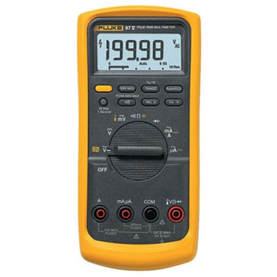 hvac-multimeter-fluke-87-v