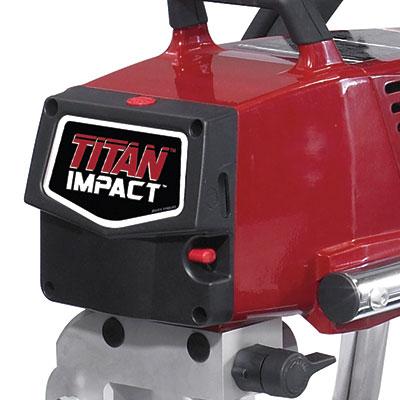 titan impact
