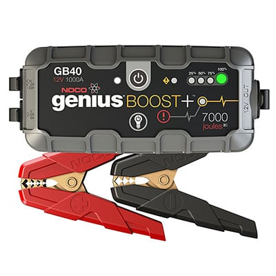 NOCO Genius Boost Plus GB40 1000 Amp