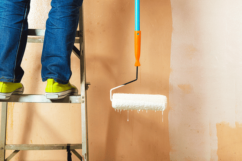 Which paint sprayer is best for interior walls Best brand of paint for interior walls