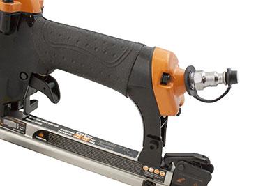 Freeman PFWS gun