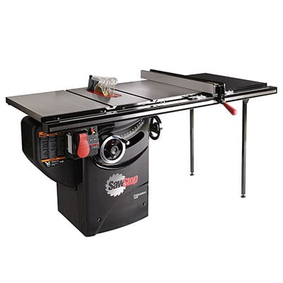 Cabinet Saws