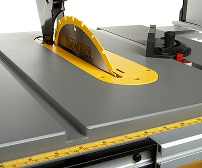 dewalt portable table saw. dewalt dw745 dewalt portable table saw