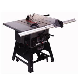 Delta 36 L552 Unisaw Cabinet Table Saw Reviews By Tool Nerds