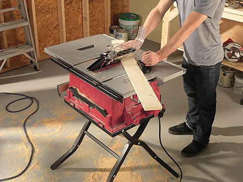 SKIL 3410-02 Table Saw