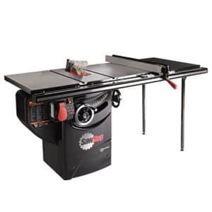 SawStop PCS175 TGP236