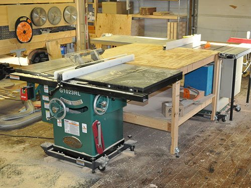 Best Table Saw Reviews and Buyers Guide Tool Nerds