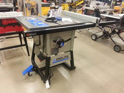 Best table saw reviews and buyers guide tool nerds explore contractor table saws contractor greentooth