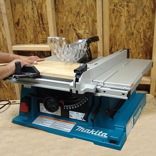 makita 2705 saw