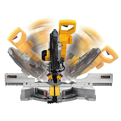 Adjustable DEWALT DWS779