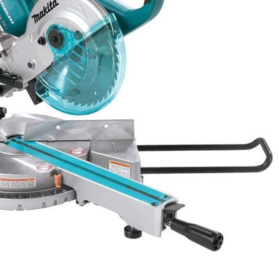 Detail of Makita XSL02Z