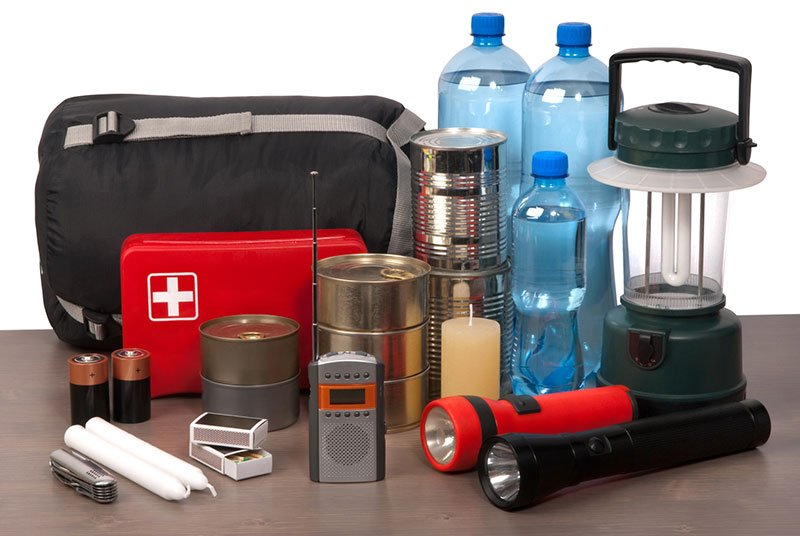 The Most Effective Items to Add to Any Car Survival Kit