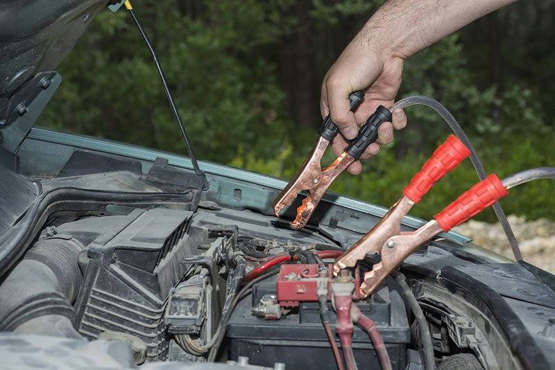 The Real Reasons Your Car Battery Keeps Draining