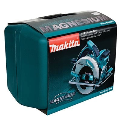 makita 5007mg box