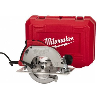 Milwaukee 6390-21 box
