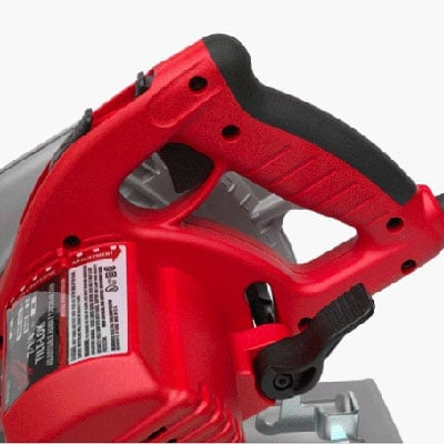 Milwaukee 6390-21 handle