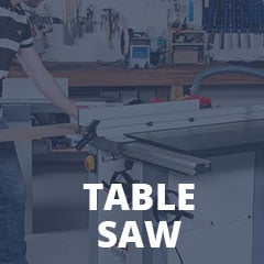 table saw photo