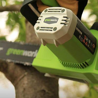 Body of GreenWorks 20222