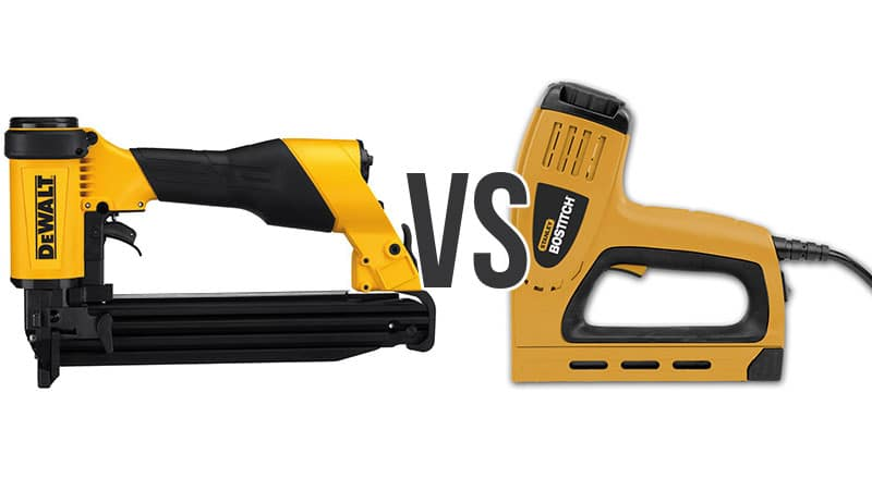Electric vs. Pneumatic Staple Gun: Know the Difference