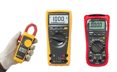Understanding the Different Types of Digital Multimeters