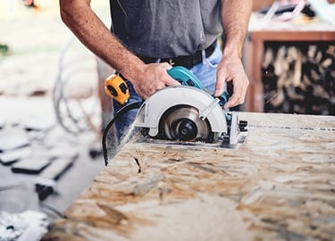 How Does a Circular Saw Work