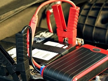 How Does a Portable Jump Starter Work?