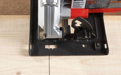 How to Cut Straight Lines with a Circular Saw?