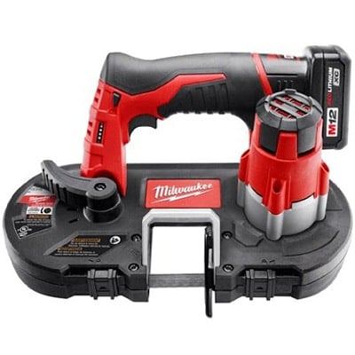 Milwaukee 2429-20 Product Image