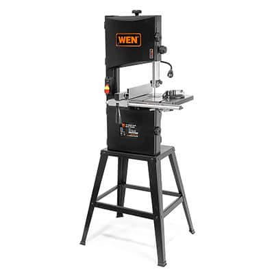 best vertical bandsaw WEN 3692 Product Image