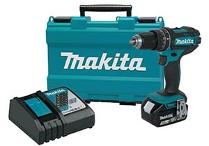 Makita XPH102 Driver Drill Kit
