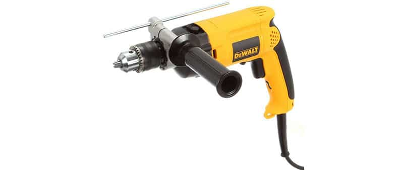 DeWalt DW511 Top View
