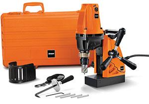 Jancy Mag Drill Box Kit