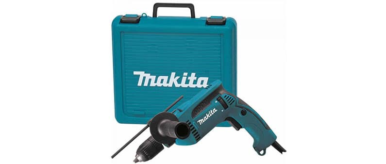 Makita Hp1641k 5 8 Inch Hammer Drill Kit Review Tool Nerds