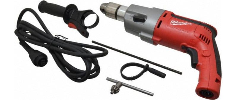 Milwaukee Hammer Drill Parts