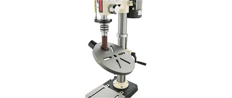 Shop Fox W1668 Drill Press