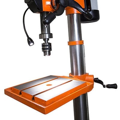 quality designed drill press