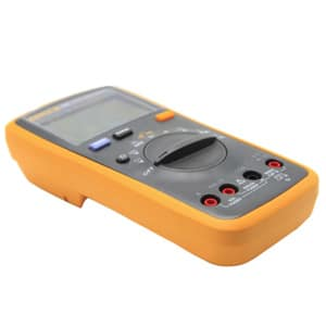 Fluke 15b+ side image