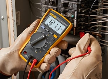 Use multimeter