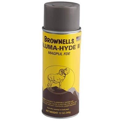 Brownells Aluma-Hyde II