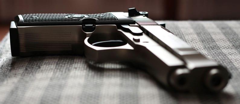 Grey Gun