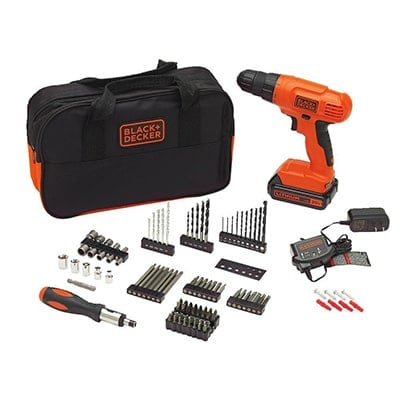 Black And Decker BDC120VA Small Product Image